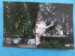 02 , VILLERS-COTTERETS : Tourelle De La DIANE Au Château FRANCOIS 1ier ,C.P.M,en Bon état - Villers Cotterets
