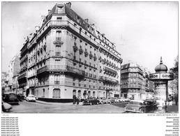 Photo Cpsm Cpm 75005 PARIS. Grand Hôtel De L'Avenir 52 Rue Gay Lussac Avec Voiture Simca. Pour Argeles Sur Mer 1964 - Arrondissement: 05