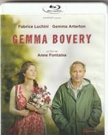 DVD Blu Ray GEMMA BOVARY Avec Fabrice Luchini - Romantique
