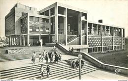 PHL Photo Cpsm 62 BOULOGNE-SUR-MER. Le Casino 1963 - Boulogne Sur Mer