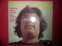 LP33 N°4456 - EDDY LOUISS ORGUE - DISQUE EPAIS ORIGINAL SUR - Jazz