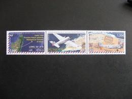 TAAF: TB Bande N° 714/716, Neuve XX. - Franse Zuidelijke En Antarctische Gebieden (TAAF)