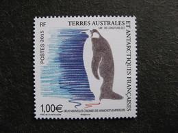 TAAF:   TB N° 729, Neuf XX. - Franse Zuidelijke En Antarctische Gebieden (TAAF)