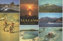 Vulcano - Italia