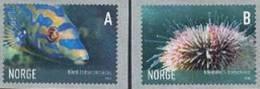 Noorwegen 2006 Zeeleven Serie PF-MNH-NEUF - Norwegen