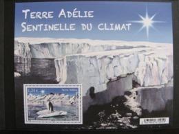 TAAF:  Feuille F 753, Neuve XX. - Franse Zuidelijke En Antarctische Gebieden (TAAF)