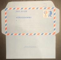 France - Aérogramme - Bicentenaire De L'air Et De L'espace - 1983 - Correo Aéreo