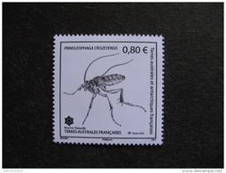 TAAF:  TB N° 766, Neuf XX. - Franse Zuidelijke En Antarctische Gebieden (TAAF)