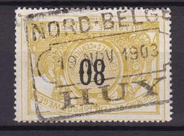 TR  NORD BELGE HUY - Bahnwesen