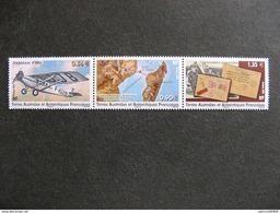TAAF: TB Bande N° 591/593, Neuve XX. - Franse Zuidelijke En Antarctische Gebieden (TAAF)