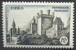 France N°1099 Neuf ** 1957 - France
