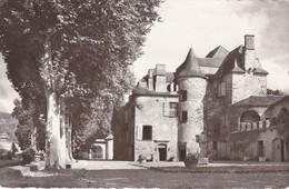 ENVIRONS DE BEAULIEU SUR DORDOGNE - Le Château D'Arnac - Francia