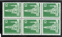 B329  Berlin 1956  Mi.# 144** ( Cat.€2. ) - Ongebruikt