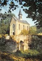 CHEVREUSE Abbaye De Port Royal Des Champs L'Oratoire  33 (scan Recto Verso)FRCR00083P - Chevreuse