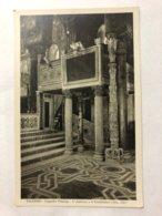 ITALY - SICILIA - PALERMO - CAPELLA PALATINA - 1950 - Palermo
