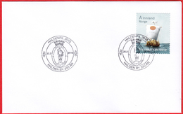 NORWAY - Halden 2015 «Halden Town 350 Years - Haldenfil Stamp Exhibition» (coat Of Arms) - Non Classificati