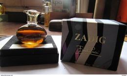 Rare Pur Parfum Zadig  De Emilio PUCCI  30 ML Flacon Plein - Parfum Miniaturen