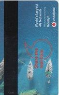 Greece Hotel Key Card - Chiavi Elettroniche Di Alberghi