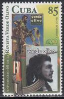 Cuba 2019  MNH Olivio - Cuba