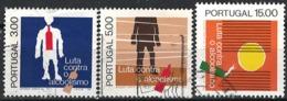 Portugal 1977. Mi.Nr. 1350/2, Used O - 1910 - ... Repubblica
