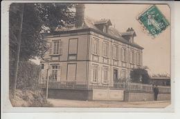 76  - GODERVILLE -  Carte Photo ..1919 - Goderville
