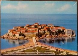 Ak Montenegro - Sveti Stefan - Panorama - Montenegro