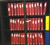 MNH/MH/Used ) TEMATICHE: ANIMALI 1920/2014 | Notevole Collezione Formata Da Serie Complete E Foglietti Di Tutto I - Collections (with Albums)