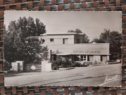 Castiglione ( Le Dispensaire En Photo) A.F.N. Algérie - Autres Villes
