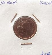 Canada 1 Cent  2002 - Canada