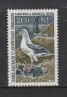 France TAAF N° 24 * 1968 - Terres Australes Et Antarctiques Françaises (TAAF)