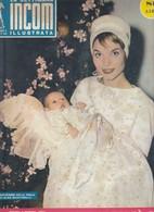 (pagine-pages)ELSA MARTINELLI  Settimanaincom1958/10. - Livres, BD, Revues
