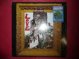 LP33 N°4460 - LOVE - DA CAPO - 5101 - REEDITION 180 GR. - ETAT COLLECTION - Rock
