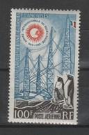 France TAAF N° PA7 ** 1963 - Posta Aerea