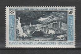 France TAAF N° PA8 ** 1965 - Posta Aerea