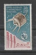 PMo - France TAAF N° PA9 ** 1965 (cote 290.00) - Poste Aérienne