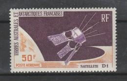 France TAAF N° PA12 ** 1966 - Posta Aerea