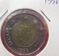 Canada 2 Dollar 1996 - Canada