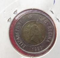 Canada 2 Dollars 1999 - Canada