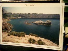 TERRASINI CALA ROSSA   VB1999 HQ9247 - Palermo
