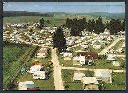 Heidehof Camping- Heidehofstraße 50 - Machtolsheim - Laichingen - See The 2 Scans For Condition.( Originalscan !! ) - Altri