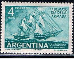 ARGENTINE 992 // YVERT 669 //1963 - Argentina