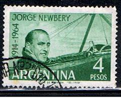 ARGENTINE 993 // YVERT 684 //1964 - Usati
