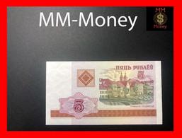 BELARUS 5 Rubley 2000  P. 22  UNC - Wit-Rusland