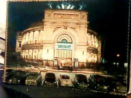 11 CARD  PALERMO CITTA  AUTO CAR E CARRETTO SICILIANO  VBN1959\87 HQ9248 - Palermo