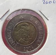 Canada 2 Dollars 2004 - Canada