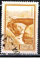 ARGENTINE 995 // YVERT 913 //1972 - Argentina