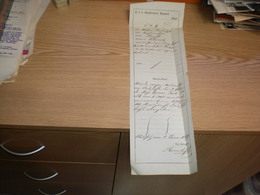 Gensdarmerie Regiment Gendarmerie Zandarmerija Bacska Backa 1859 Petroc Backi Petrovac - Historical Documents