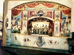 Palermo Museo Pitré E Il Teatro Dei Pupi  VB1963 HQ9249 - Palermo