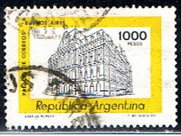 ARGENTINE 996 // YVERT 1202 // 1979 - Argentina