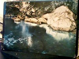 USTICA GROTTA DELLE BARCHE  VB1988 HQ9250 - Palermo